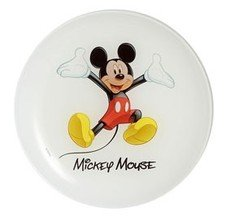 Купить Тарелка Luminarc DISNEY MICKEY COLORS /200мм десертная /24 (G9172)