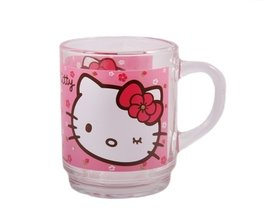 Купить Кружка Luminarc HELLO KITTY sweet pink /250 мл (H5480)