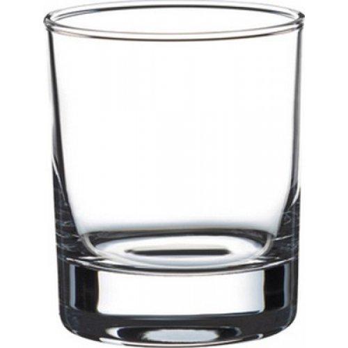 Набор стаканов для виски Pasabahce Сайд PSB 42435 220мл купить с доставкой в Москве, отзывы, по цене 205 руб. - Интернет магазин