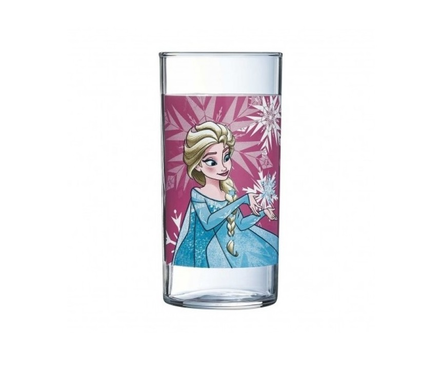 Стакан LUMINARC DISNEY FROZEN WINTER MAGIC 270 мл (elsa) (N2209 ... c7f4a4c5bcc0