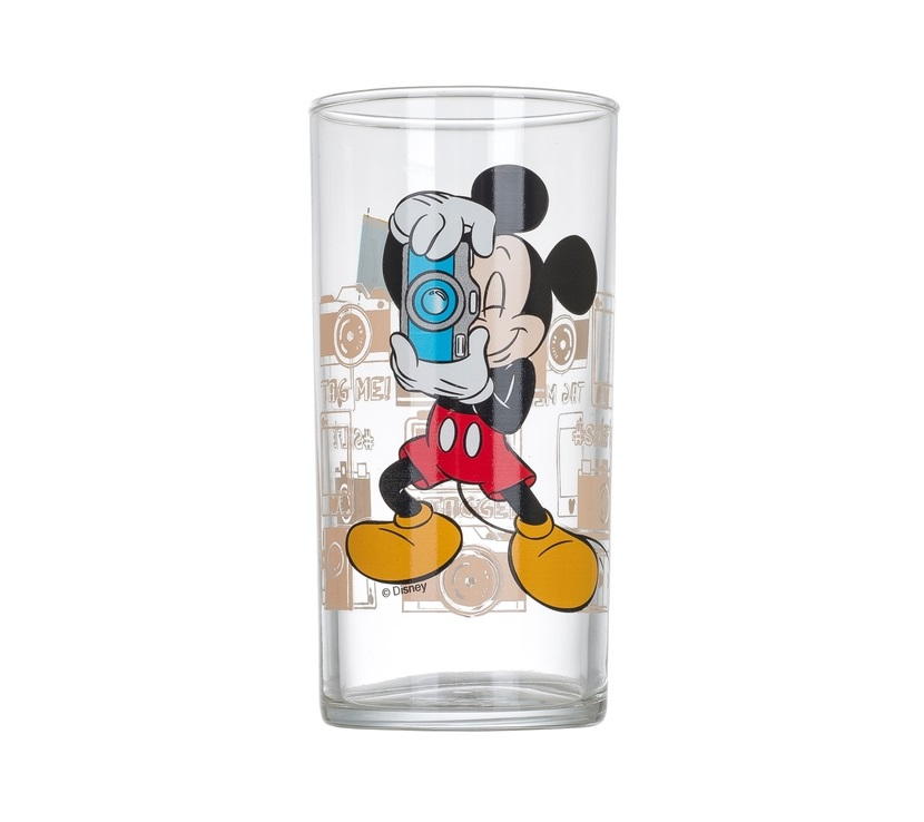 Купить Стакан Luminarc DISNEY PARTY MICKEY 270 мл (L4870)